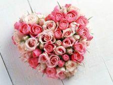 buchet valentine's