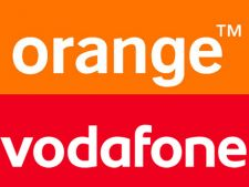 Orange si Vodafone