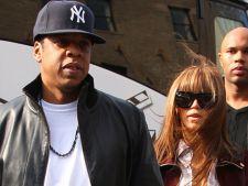 Jay-Z si Beyonce