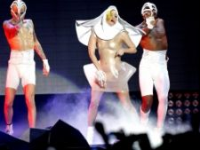 Lady Gaga- calugarita