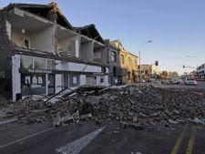 Cutremur in Noua Zeelanda