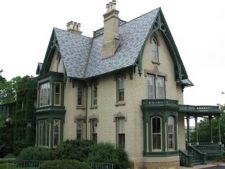 casa stil gotic
