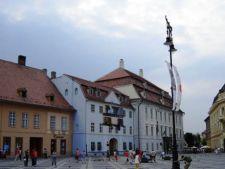Sibiul, o plimbare prin trecut