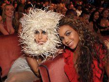 Beyonce si Lady Gaga