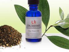 ulei arbore de ceai