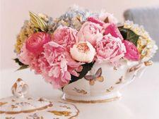 flori in supiera