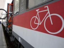 Bicicleta tren