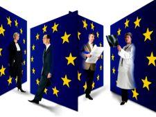 Locuri de munca Europa