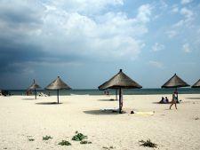 litoral romanesc