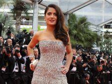 Cele mai bine imbracate vedete de la Cannes 2011