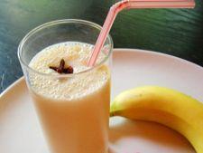 banana vanilie