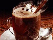 cafea ciocolata