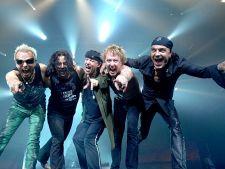 Tot ce nu stiai despre Scorpions