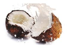 Beneficiile consumului de apa de cocos