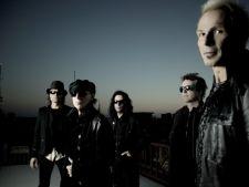 Setlist probabil concert Scorpions la Bucuresti