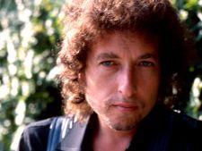 Versurile lui Bob Dylan, scoase la licitatie