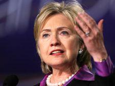 Hillary Clinton, prima femeie-sef la Banca Mondiala?