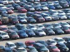Inmatricularile de masini noi au crescut spectaculos in luna mai