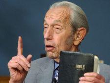 Profetul care a promovat sfasitul lumii a suferit un atac cerebral