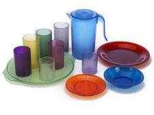 Cum alegi un set din plastic pentru masa
