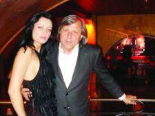 Ilie Nastase si Brigitte Sfat, la nunta printului Albert de Monaco