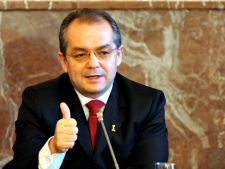 Emil Boc: Reorganizarea administrativa a Romaniei este o cale de eliminare a coruptiei