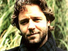 Russell Crowe, tatal lui Superman?