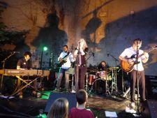 Festivalul Fete de la Musique la Bucuresti