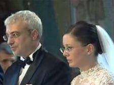 Catalin Crisan a cantat la propria nunta. Cantaretul nu si-a invitat copiii la petrecere