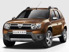 Renault produce Dusterul pe cont propriu. Afla in ce tari!
