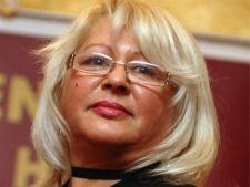 Mirabela Dauer nu poate lua un credit: 'Nu inspir incredere'