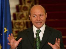 Traian Basescu: Harghita si Covasna, separate dar niciodata unite