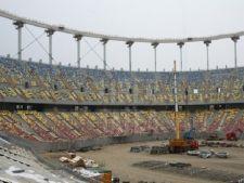 Noul Stadion National va purta numele unei firme?