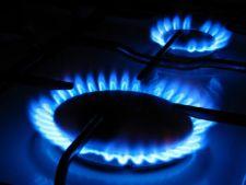 Gaze mai scumpe cu 10 % pentru consumatorii non-casnici