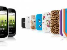 Vodafone a lansat telefonul Vodafone Smart