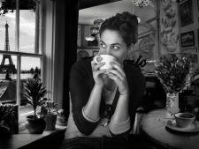 Decoreaza in stilul cafenelelor frantuzesti