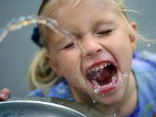 Ce ascunde setea excesiva la copii