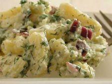 Salata de cartofi si telina