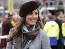 Kate Middleton, ruda cu scriitoarea Jane Austen