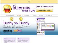 Vezi ce noutati aduce Yahoo! Messenger 11