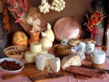 Targ de vara cu produse traditionale la Agronomie