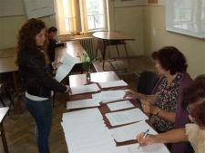 Bacalaureat 2011: Ultima proba din examen