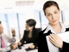Discriminarea la locul de munca: Aproape jumatate dintre femeile de afaceri din Romania s-au intalni