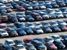Guvernul vrea taxa de poluare pentru toate autoturismele