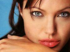 Angelina Jolie, cea mai bine platita actrita din lume