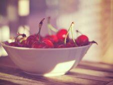Retete de vara cu cirese
