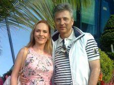 Gabriela Vranceanu Firea si Florin Pandele au 500 de invitati la nunta de maine