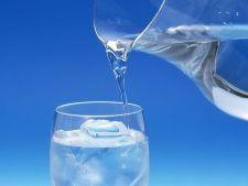 Apa magnetizata pentru un organism puternic