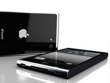 A aparut un nou prototip pentru iPhone 5