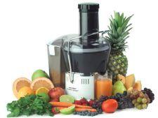 Avantaje pentru storcatoarele de fructe